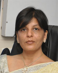 Dr. Rekha Dubey